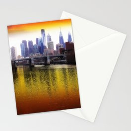 Philly Reflects Stationery Cards