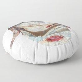 Maybe Floor Pillow