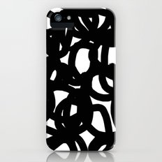Freestyle in black Slim Case iPhone (5, 5s)