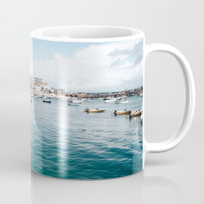 St Ives bay Coffee Mug