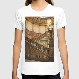 Capitol Building Denver T-shirt