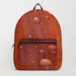 Dewdrops Backpack