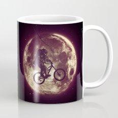 E.T.B. (variant 3) Mug