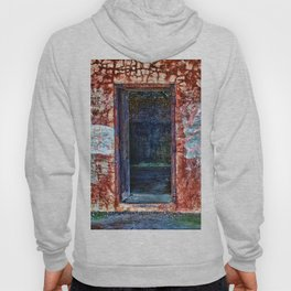 Abandonned building Hoody