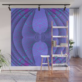 A Strange Universe Wall Mural