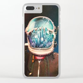 Full Of It Clear iPhone Case