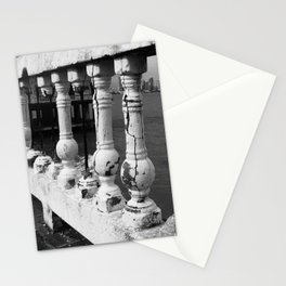 Colonial Modernity Stationery Cards