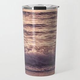 Atlantic Ocean Waves 4195 Travel Mug