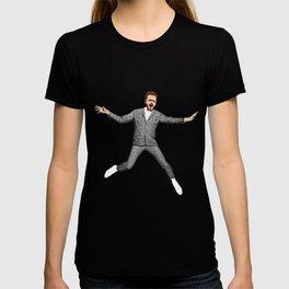 Aaron Paul Reubens T-shirt