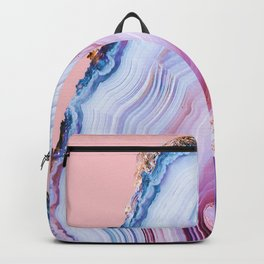 Agate Beauty #Glam collection Backpack