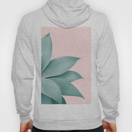Agave Finesse #3 #tropical #decor #art #society6 Hoody