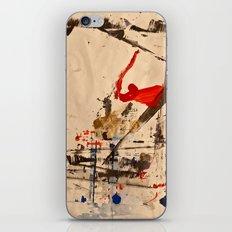 Splino iPhone & iPod Skin
