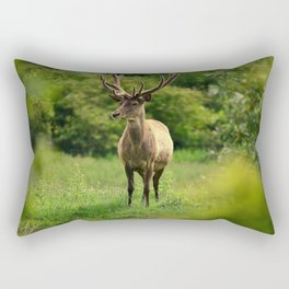 Stag 2/3 Rectangular Pillow