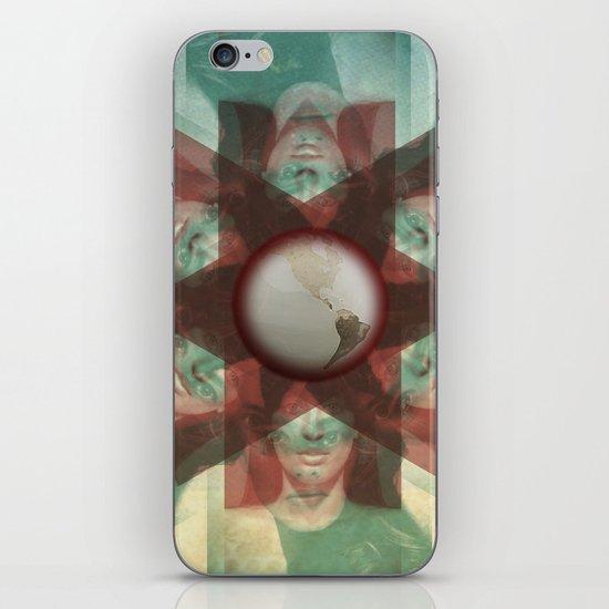 us iPhone & iPod Skin