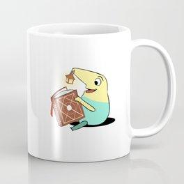 Mr. Drippy   Ni No Kuni: Wrath of the White Witch Coffee Mug