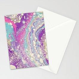 Bold Beauty 2 Stationery Cards