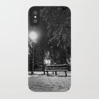 narnia iPhone & iPod Cases featuring Narnia? by Mark Nelson