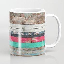 The Sounds of Times Coffee Mug