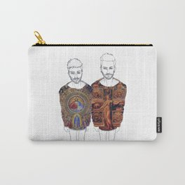 Art Duple - 1 Carry-All Pouch