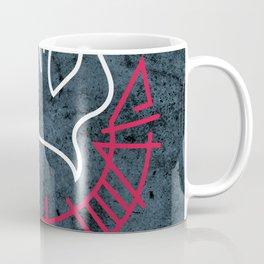 Holy Spirit religious symbol illustration Coffee Mug