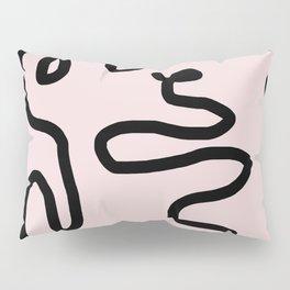 the Jazz Singer Pillow Sham