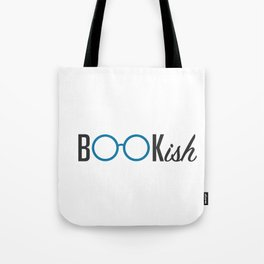 Reading Glasses Tote Bag