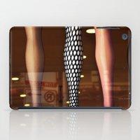 legs iPad Cases featuring Legs by Jamie Klock
