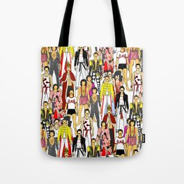 Freddie-A-Thon Tote Bag