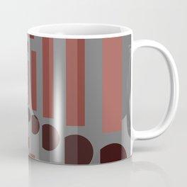 Spacial Thinking Coffee Mug