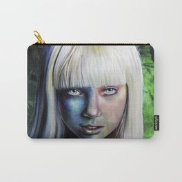Maddie Chandelier Carry-All Pouch