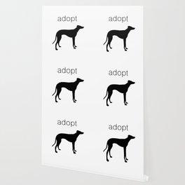 Adoption Wallpaper For Any Decor Style Society6