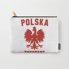 ZAKOPANE Carry-All Pouch