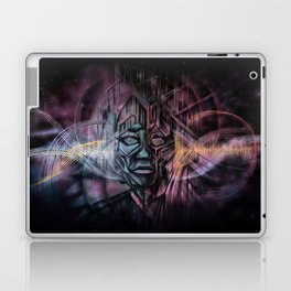 Sonic Excursions Laptop & iPad Skin