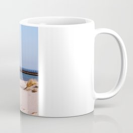 Pierview Coffee Mug