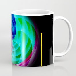 Abstract in perfection Coffee Mug