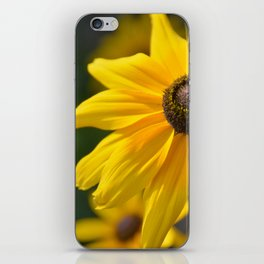Sunny Flower iPhone Skin