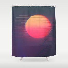 Figgy Summer Shower Curtain