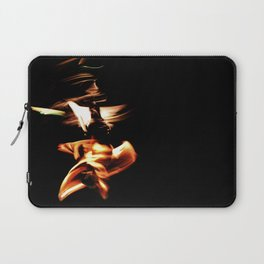 Spin Cycle Laptop Sleeve