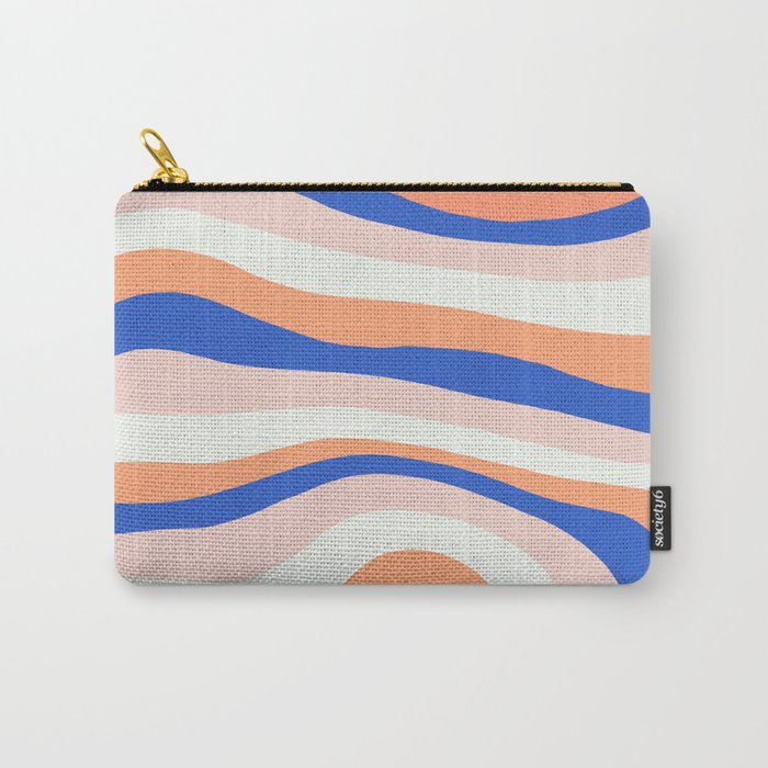sunrise surf Carry-All Pouch