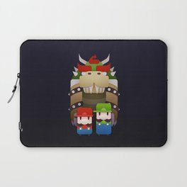 Famous Bros. Laptop Sleeve