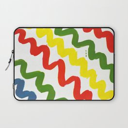 Uptown Wiggle Laptop Sleeve