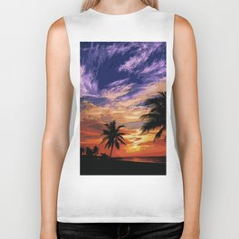 Nature's Lullaby Biker Tank
