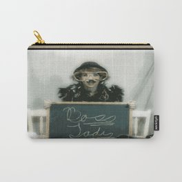 Boss Lady Carry-All Pouch