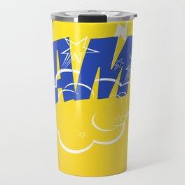 BAM! Travel Mug
