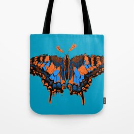 Fly baby  fly Tote Bag