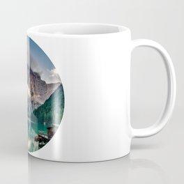 Italy mountains lake Coffee Mug