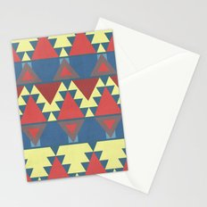 Art deco - Miami inspiration Stationery Cards
