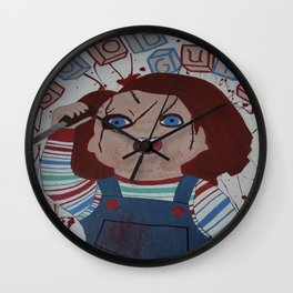 The Good Guy Wall Clock