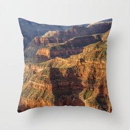 Gorgeous Every Time Throw Pillow