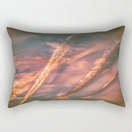 Distant Dreams Rectangular Pillow